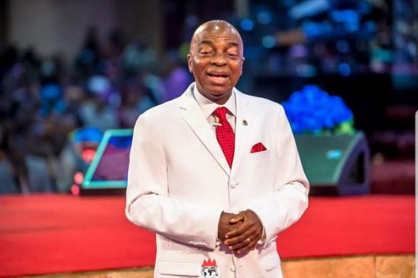 GOD WILL DESTROY YOUR FEARS, REKINDLE YOUR FAITH AND ESTABLISH YOUR GLORIOUS DESTINY! -Bishop David Oyedepo