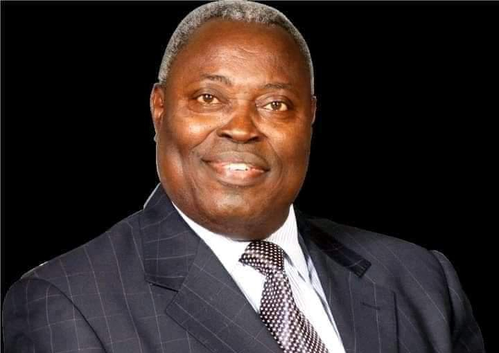 WHEN YOU LIVE LONG ENOUGH TO FINISH WHAT GOD SENT YOU TO DO, THAT IS LONG LIFE -Pastor W.F Kumuyi