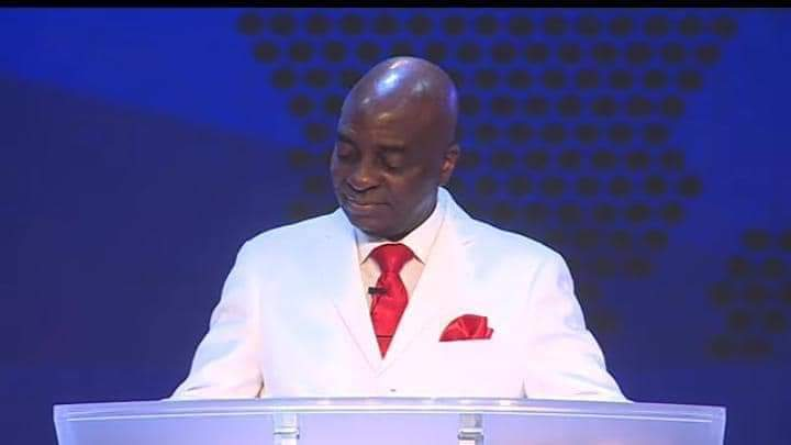 ONCE SAVED WITHOUT REPENTANCE IS NOT FOREVER SAVED – Bishop David Oyedepo