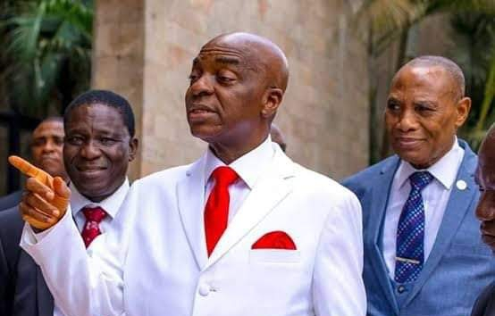 INSTRUCTIONS ARE THE HIGHWAYS TO DISTINCTION – Bishop David Oyedepo