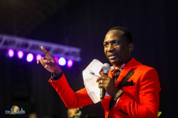 DO NOT FORCE YOURSELF TO SUSTAIN ANY RELATIONSHIP -Dr. Pastor Paul Enenche