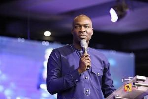 THE ONE WHO KEEPS QUIET AND JOYLESS IS A LOSER IN THE KINGDOM – Apostle Joshua Selman