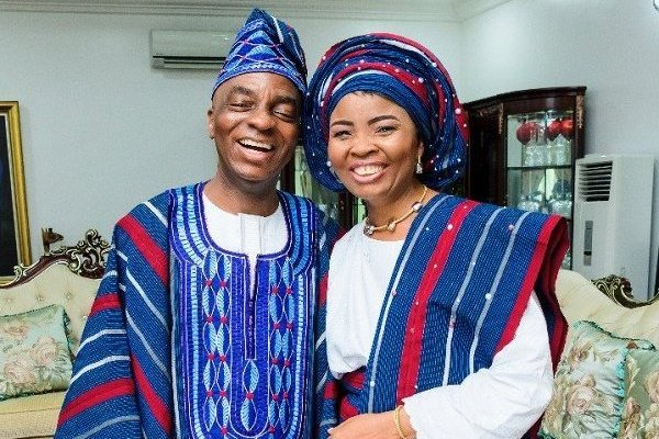 WHAT YOU DON'T KNOW ABOUT PAPA AND MAMA (OYEDEPO)
