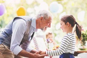How to Make Your Grandkids Feel Warm and Welcome in Your Home – Lane Jordan Burday
