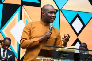 IF ALL YOUR PRAYER IS IN PUBLIC, THEN YOU DON'T KNOW MUCH ABOUT PRAYER – Apostle Joshua Selman