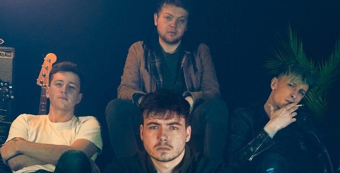 basement league band