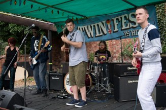 Twinfest, 2017