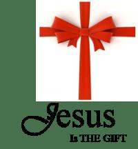 gift jesus