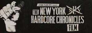 ニューヨークハードコア