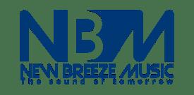 New Breeze Music logo