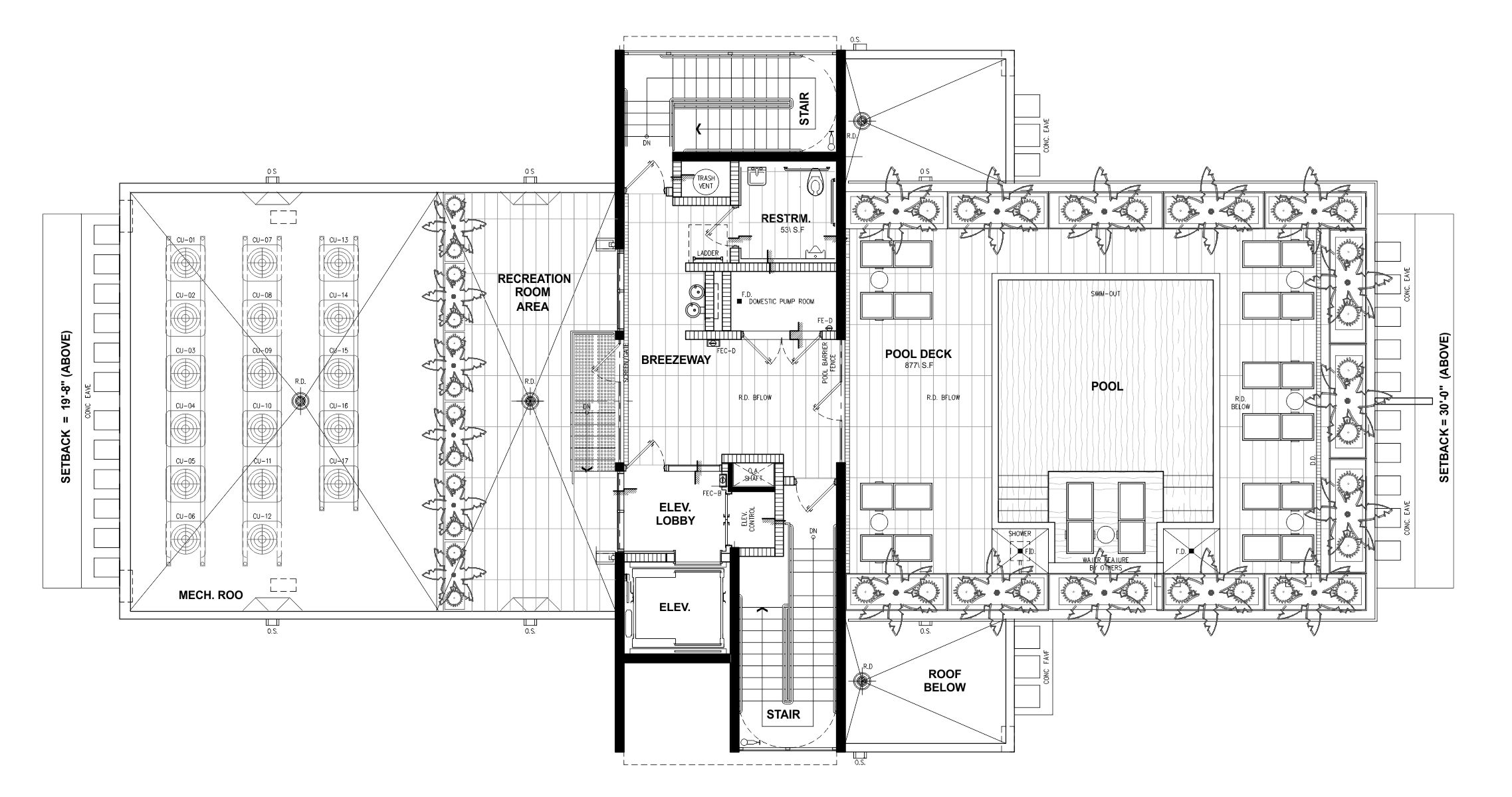 Bay Breeze Residences In Bal Harbor IslandsNew Build Homes