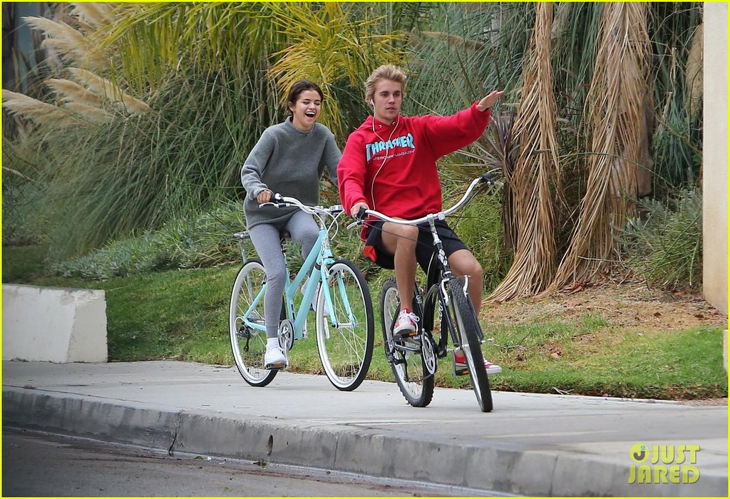 Selena Gomez accuses Justin Beiber of an emotional abuse 49
