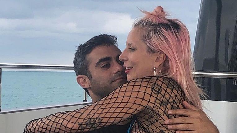 New man Lady Gaga's life revealed - She confirms it subtly! 48