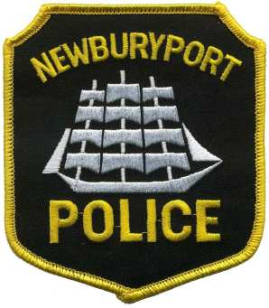 Newburyport Police Department