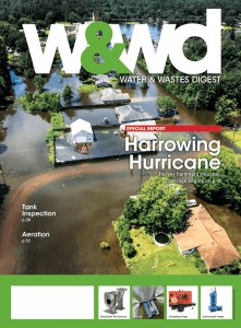 The article featuring Newburyport will appear on the March issue of the magazine. Pictured is the October issue of W&WD