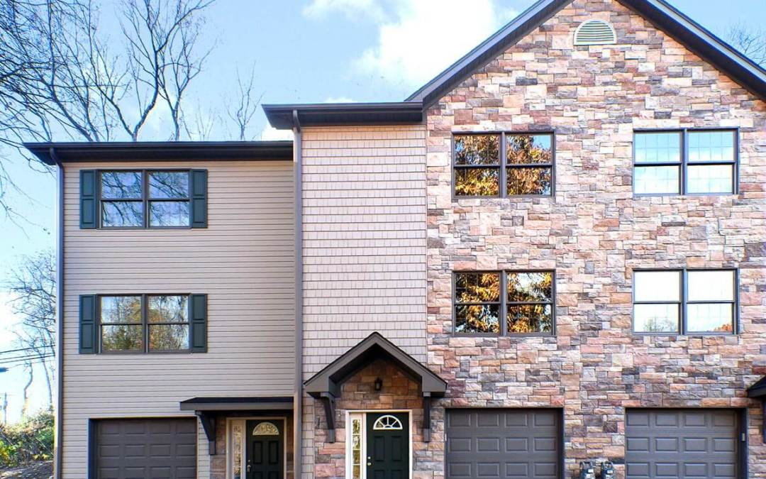 Banksville Place Townhomes