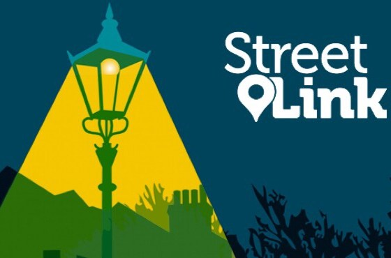 StreetLink Service Relaunched With New Features