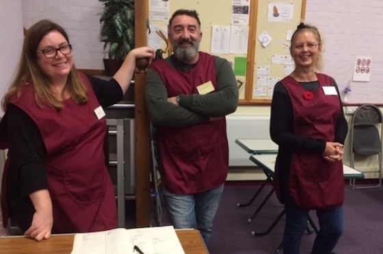Coop News and Collection Volunteer Needed
