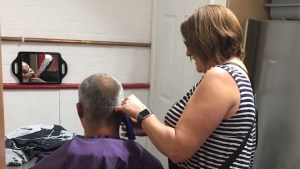 Kären Our Hairdresser