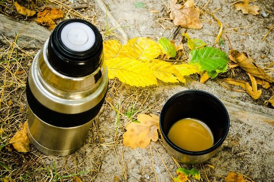 Thermos Flasks, Bike Locks And Lights Wanted