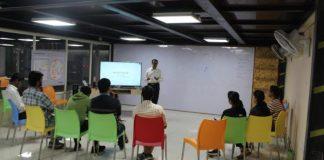 Economics 101: Startup Event