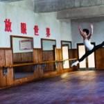 Photo from Mao's Last Dancer