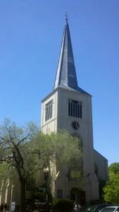 Harvard Square First ParishUnitarian Church