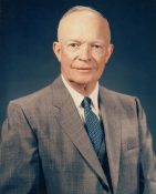 Eisenhower image