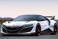 2023 Acura NSXs Price