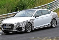 2023 Audi A5 Drivetrain