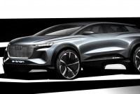 2023 Audi Q4s Concept