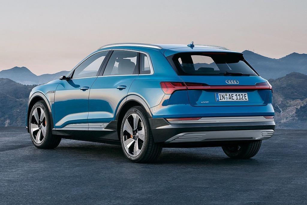 2023 Audi Q6 Concept