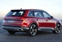 2023 Audi Q7 Concept