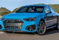 2023 Audi S4 Price