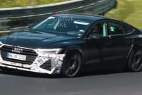 2023 Audi S7 Specs