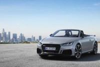 2023 Audi TTS Wallpapers