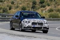 2023 BMW 5 Series Engine