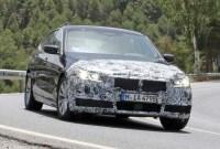 2021 BMW 6 Series Drivetrain