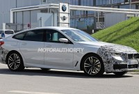 2023 BMW 6 Series Price