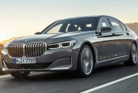 2023 BMW 7 Series Images