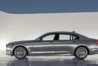 2023 BMW 7 Series Redesign