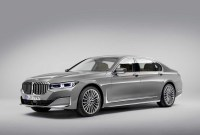 2023 BMW 7 Series Specs