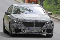 2023 BMW 7 Series Spy Shots