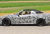 2023 BMW M4 Spy Photos