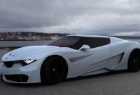 2023 BMW M9 Specs