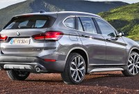 2023 BMW X1 Wallpapers