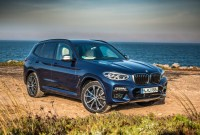 2023 BMW X3 Redesign