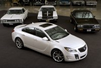 2023 Buick Grand National Gnx Price