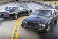 2023 Buick Grand National Powertrain
