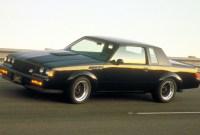 2023 Buick Grand National Price